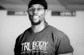 Coach T of TruBody Wellness