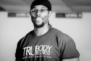 Coach T of TruBody Wellness